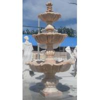 Wholesale Garden stone fountain from china suppliers