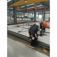 Buy cheap ASTM A-240 / A-240 M GR 316 Steel Plate , 4 Feet Width , 8 Feet Length from wholesalers