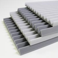 Buy cheap Foam Wedge Tiles sound acoustic panel sound proof foam acoustic insulation from wholesalers