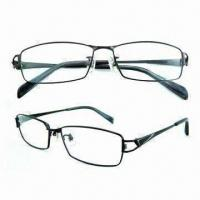 Titanium Eyeglass Frames China : Latest eyeglass frames for men - buy eyeglass frames for men