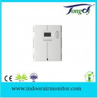 Wholesale White with Modbus or Bacnet Carbon Monoxide CO sensor for underground parking from china suppliers