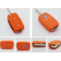 Wholesale Silicone Car Key Cover Remote Case from china suppliers