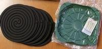 China Quality Black Herbal Mosquito Coils/Paper Coil on sale