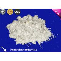 Wholesale Raw Steroid Hormone Powder Nandrolone undecylate CAS862-89-5 for Muscle Mass from china suppliers
