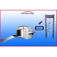 Wholesale Transport Safe Big channel X Ray Scanning Machine , Baggage X Ray Scanner for Airport from china suppliers