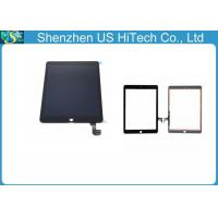 "Wholesale 16M Colors Original Ipad LCD Screen Pro 9.7""  Replacement Part Black / White from china suppliers"