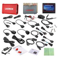 Wholesale Wifi / Bluetooth X431 V+ Launch X431 Scanner HD Heavy Duty Truck Diagnostic Box from china suppliers