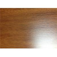 Wholesale Silk Surface Interlocking Laminate Hardwood Flooring Recycled High Gloss Walnut from china suppliers