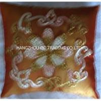 Wholesale Handcrafted ribbon cushions from china suppliers