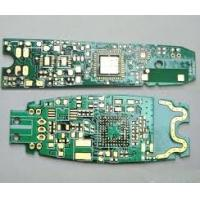 Wholesale Computers Pcb Double Layer with Connecting Finger and HAL Lead-free from china suppliers