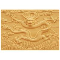 Wholesale 2015 hot sell artificial sandstone wall relief QG-R0016 from china suppliers