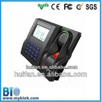Wholesale Office Fingerprint Time Attendance System with AC Bio-U580 from china suppliers