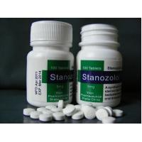 Wholesale Enhance Immunity Oral Anabolic Steroids Tablets Stanozolol Winstrol 5mg for Men / Women from china suppliers