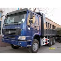 Wholesale Sinotuk HOWO 336hp Dump Truck / tipper truck with 17.38 cbm body cargo EURO2 Emission from china suppliers