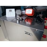 Wholesale Home Portable Electric Steam Generators , Steam Bath Generator Customized Color from china suppliers