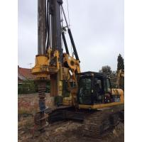 Wholesale Excavator pile drilling Foundation Hydraulic Piling Rig for 1500 mm Max drilling diameter from china suppliers