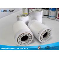 Wholesale Digital Minilab Glossy / Luster Photo Paper For Epson Fujifilm Noritsu Printer from china suppliers