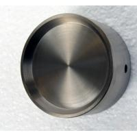 Wholesale CXMET Titanium round targets /titanium anode D63*32mm used for coating from china suppliers