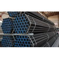 Wholesale Weld ERW Cold Drawn Steel Tube , Annealed Alloy Steel Pipe ASTM A450 ASME SA450 from china suppliers