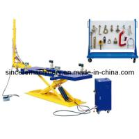 Wholesale Pneumatic Control Series Auto Frame Machine with CE (SINU3) from china suppliers