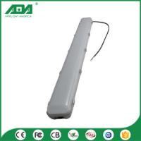 Wholesale factory custom Aluminium PC Triproof LED Tube Light 40W for parking lot from china suppliers