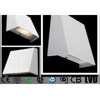 Wholesale Waterproof IP65 Exterior CITIZEN LED Wall Lights 3W 3000K White Aluminum from china suppliers