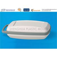 Low Volume Plastic Enclosure Injection Molding