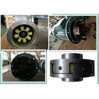 Wholesale Coupling With Rubber For Construction Hoist Elevator Connection Of Motor And Gearbox from china suppliers
