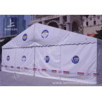 Wholesale Outdoor Good Quality Aluminum Alloy Profile Event Tent without Windows from china suppliers