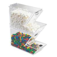 Wholesale Popular clear candy display case acrylic box from china suppliers