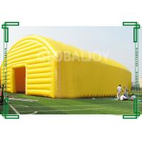 Wholesale outdoor inflatable PVC tarpaulin marquee tent/new design marquee tent for sale from china suppliers