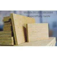 Buy cheap Hebei high temperature fire protection rockwool board alibaba.com from wholesalers