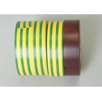 Wholesale 0.115MM Thickness Matte Surface PVC Electrical Tapes Black Rubber Adhesion from china suppliers
