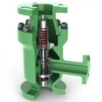 Wholesale ZDT series Automatic Recycle valve from china suppliers