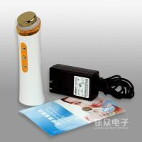 Wholesale Beauty equipment for Titanium ultrasonic skin beauty instrument/ ultrasonic cleaner from china suppliers