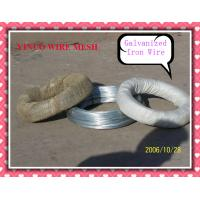 Wholesale Professional Factory for Galvanized Wire Export to Dubai from china suppliers