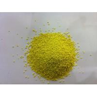 Wholesale yellow speckles colorful speckle sodium sulphate color speckles for detergent powder from china suppliers