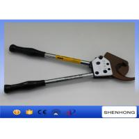 Wholesale Cutting Tools J40 Manual Cable Cutter Cutting Max 300mm2 Cu&Al Cable from china suppliers