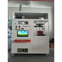 Wholesale Flammability Testing Equipment Flooring Radiant Heat Flux Test Apparatus from china suppliers