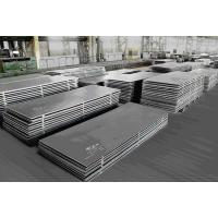 Buy cheap 321 Diamond Brushed Stainless Steel Sheet / Plate 316L For Foodstuff 2B from wholesalers