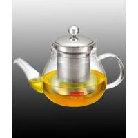 Wholesale Glass teapot tea set K7-700cc from china suppliers