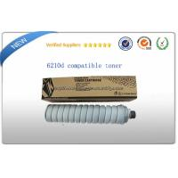Wholesale Toner Ricoh Aficio 1075 , 6210D Ricoh Toner Cartridge For Copiers from china suppliers