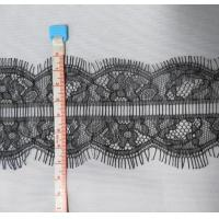 Wholesale Decorative Eyelash Lace Trim for girl's tops from china suppliers
