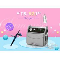 Wholesale Water Oxygen Jet Peel SPA Machine For Face Cleaning Skin Rejunvation Wrinkle Reduction from china suppliers