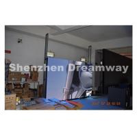 Buy cheap SMD3535 Outdoor Advertising LED Display With Iron Waterproof Cabinet from wholesalers