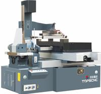 Quality Type Wire Cutting Of Large Thickness Taper Machine EDM Wire Cutting Machine for sale