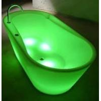 Wholesale rotomolding plastic bathtub from china suppliers