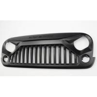 Wholesale Jeep Jk Wrangler New Angry Bird Grille Material: ABS Plastic from china suppliers