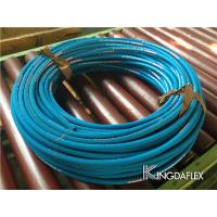 Wholesale Blue Color Pressure Washer Hose for Wash System from china suppliers