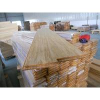 Wholesale Natural Click Strand Woven Bamboo Flooring from china suppliers